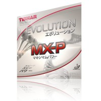 harga Karet Rubber Tenis Meja Pingpong Tibhar Evolution Mx-p Tokopedia.com