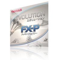 harga Karet Rubber Tenis Meja Pingpong Tibhar Evolution Fx-p Tokopedia.com