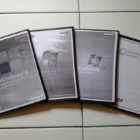 DVD Windows Instal Ulang Lengkap
