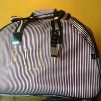 Tas Kopor Travel Elle Paris  (Elle Paris Travel Baggage Suitcase)