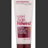 Maybelline Instant Age Rewind Primer Skin Transformer (.85oz)