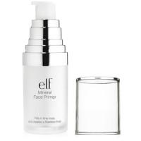 ELF Studio Mineral Infused Face Primer - Clear