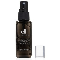 ELF Studio Makeup Mist & Set