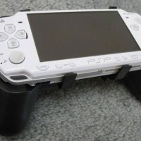 Hand Grip for PSP Slim 2000/3000