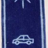 Sajadah Karpet Anak - Model 15 - Bisa Customize
