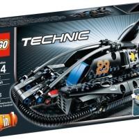 harga LEGO 42002 TECHNIC Hovercraft Tokopedia.com