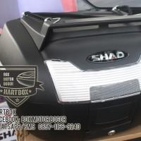Box Motor SHAD SH 40 Cargo
