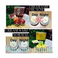 CREAM SARI TERBARU ORIGINAL