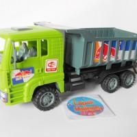 Mainan Mobil Truk - Dump Truck