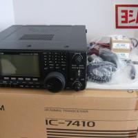 iCom IC-7410 the specialized RIG HF/50MHz Transceiver