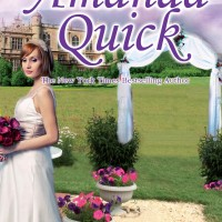 Amanda Quick - Late For The Wedding