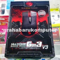 Bloody V3 3200dpi Macro Gaming Mouse
