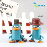 harga Flashdisk Perry The Platypus 8gb Tokopedia.com