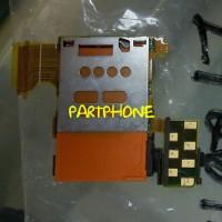 Fleksiblel Sim Sony Xperia Ion LT28