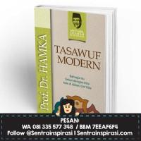 Tasawuf Modern - Buya Hamka