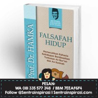 Falsafah Hidup by Buya Hamka