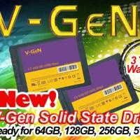 SSD VGEN 128GB (SAMSUNG FLASH)