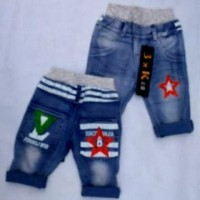 Jeans Import Star