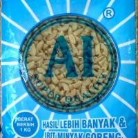 Makaroni goreng AI (Bantet) 1 Kg