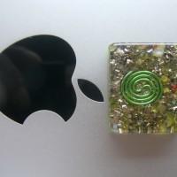 Orgonite Untuk HP, iPad Dan Laptop Agar Tidak Cepat Panas