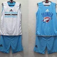 Training Jersey basket / Jersey Latihan Tim NBA