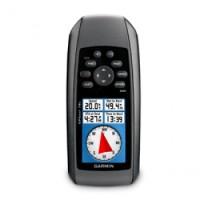 Garmin GPSMAP 78S + Micro SD 4GB + Install Peta Indonesia