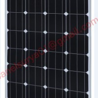 harga Solar Panel 300wp 24v Monocrystalline Tokopedia.com