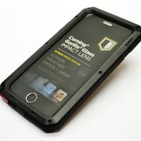 Jual JUAL LUNATIK TAKTIK EXTREME CASE IPHONE 6 GORILLA GLASS Murah