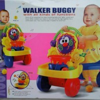 harga Walker Buggy 2 In 1 Tokopedia.com