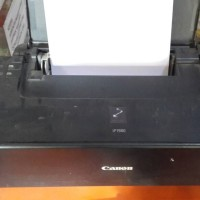 PRINTER IP1980 PIXMA CANON 2ND