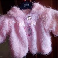 Kiddy Furry Coat