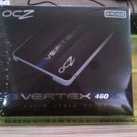 OCZ Vertex 460 SSD 120 Gb