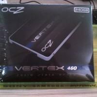 OCZ Vertex 460 SSD 120 Gb