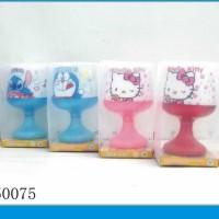 harga Lampu Tudung Lampu Tidur Lampu Meja Karakter Hello Kitty Doraemon Tokopedia.com