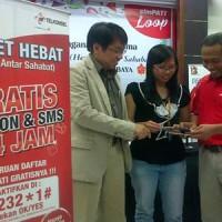 Aktivasi CUG Telkomsel Gratis Telpon&SMS 24 Jam Nonstop Unlimited