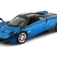 Motormax Pagani Huayra - Skala 1:24, Blue