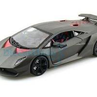 Motormax Lamborghini Sesto Elemento - Skala 1:24