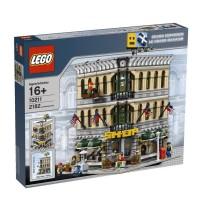 10211 Lego Grand Emporium