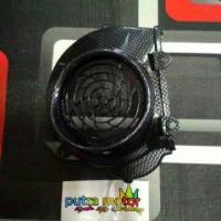 harga Tutup Kipas Beat Fi Carbon Hitam Tokopedia.com