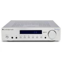 Cambridge Audio Sonata AR30 Integrated Amplifier - Silver