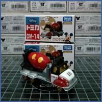 Jual Tomica Disney DM-14 Jolly Mixer Mickey Mouse Murah