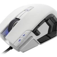 Corsair Vengeance M95 MMO White Gaming Mouse