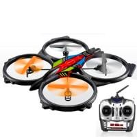 UFO Quadcopter RC Avatar Fighter BR6802 | Solo | Danmogot