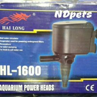 Power head aquarium ikan HL 1600