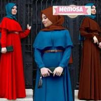 DRESS JERSEY TURKI