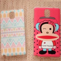 Samsung Galaxy Note 3 Paul Frank