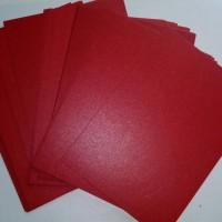 kertas jasmine merah - A4