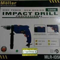 Mesin Bor MOLLAR 13mm MLR-ID500