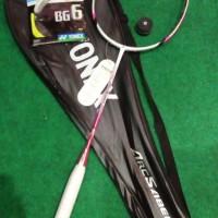 raket badminton YONEX arcsaber 9 pink