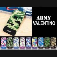 Army softjacket case softshell zenfone5 oppo joy samsung galaxy j1